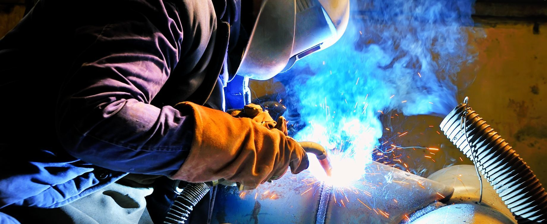 Welding jobs underway in Auckland