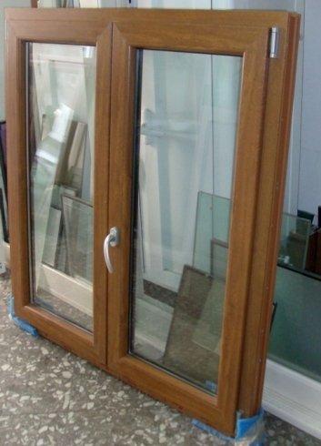 serramenti in legno-alluminio, infissi