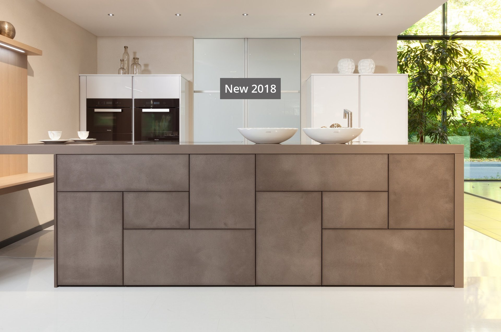 Rempp UK - Bespoke top range German kitchens