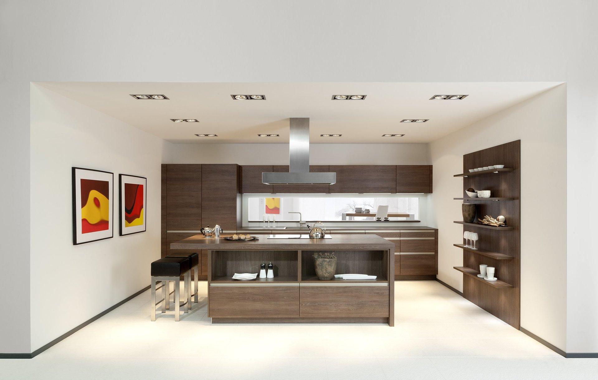 Rempp UK - Bespoke top range German kitchens