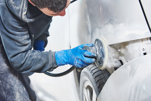 Professional providing quality collision repair in East Rochester, NY