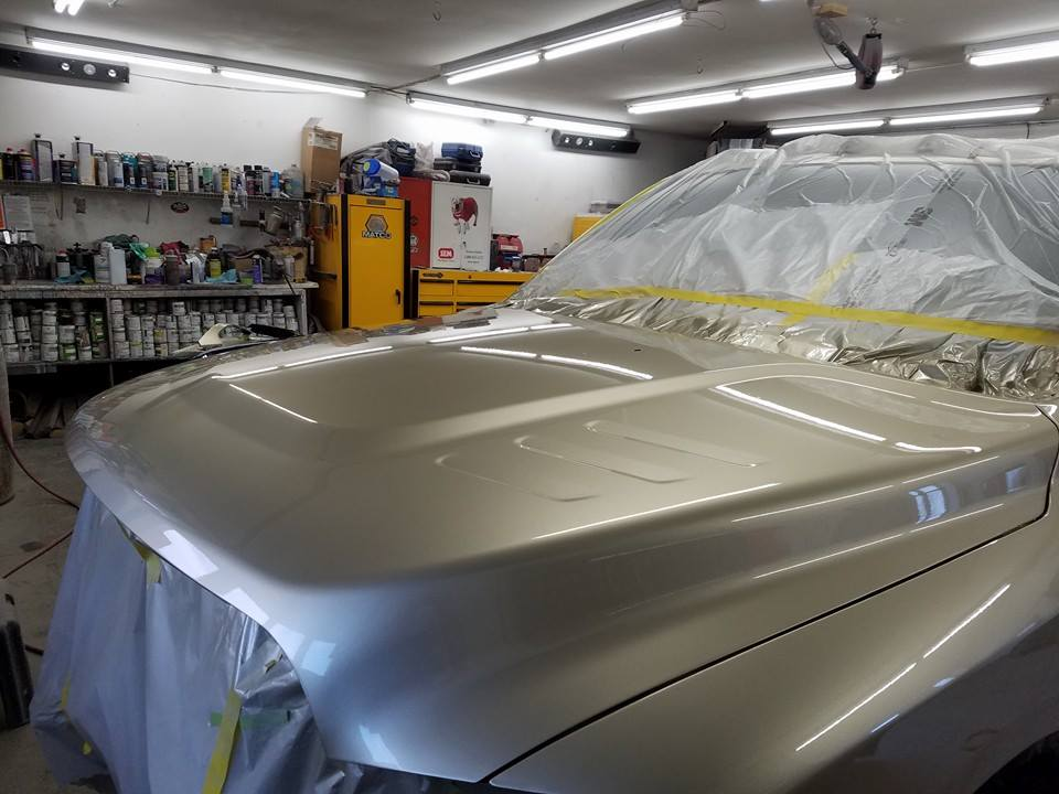 Auto body painted perfectly by a trusted resource in East Rochester, NY