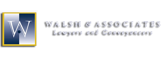 walsh and associates logo