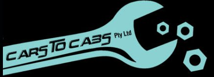 cars to cabs logo