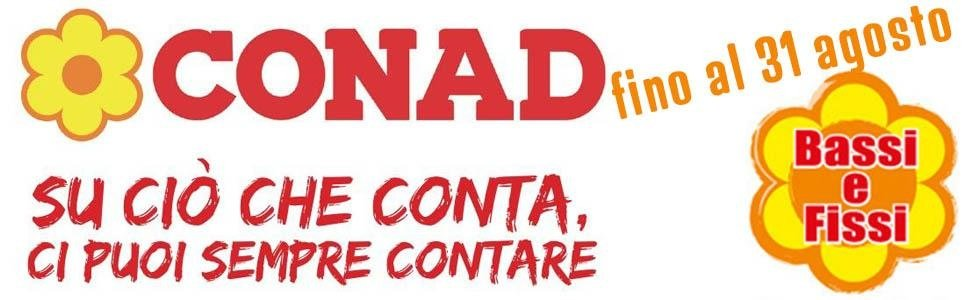 conad city  piangipane