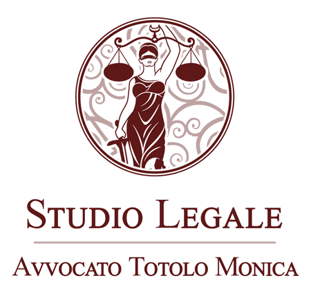 Studio Legale Avvocato Totolo Monica