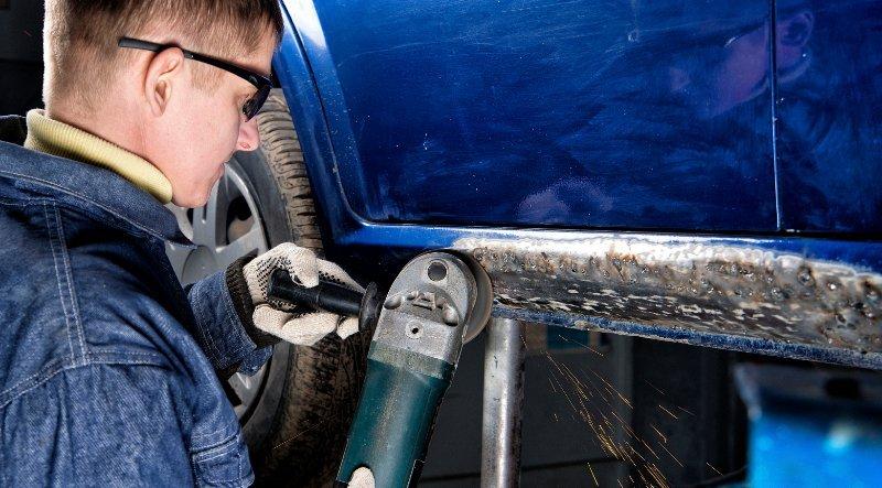 auto collision repair Bridgeport, CT