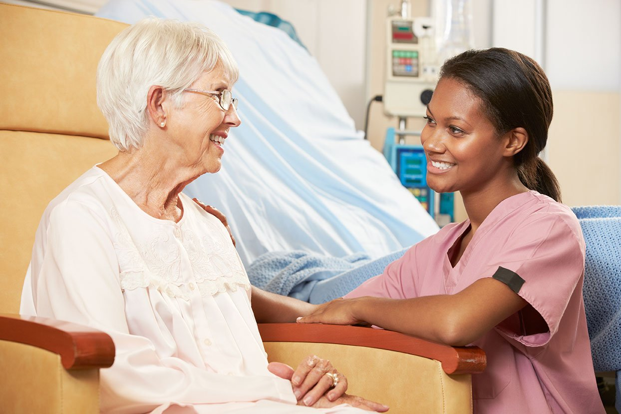 CNA Certification in Springdale AR and Fort Smith AR