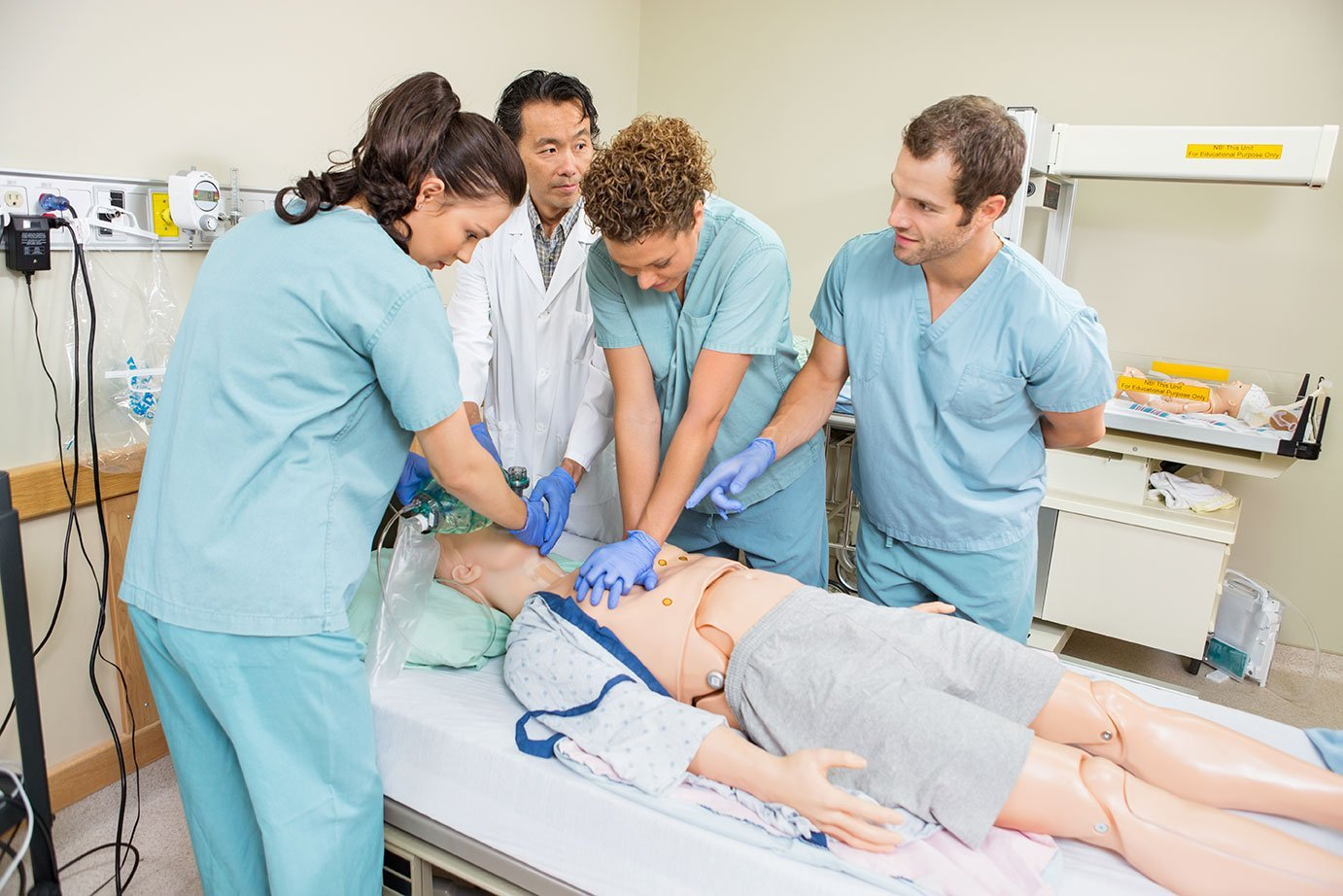 CPR Certification in Springdale AR and Fort Smith AR