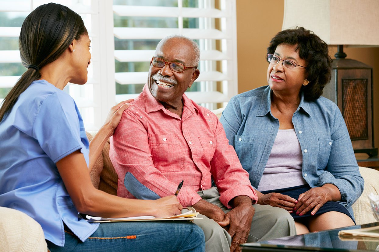 Home care providers in Fort Smith, AR and Springdale, AR