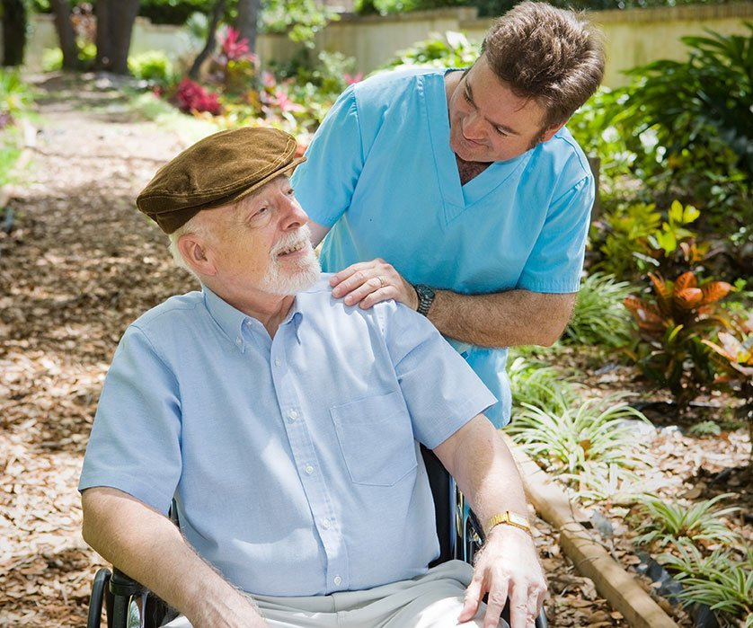 Home care assistance in Fort Smith, AR