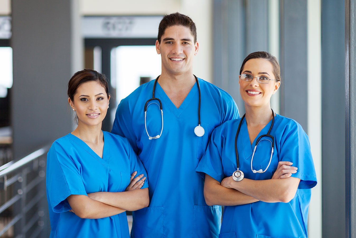 Medical Staffing in Springdale and Fort Smith AR