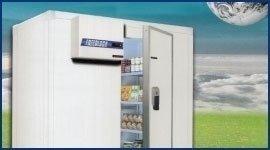 manutenzione refrigeratori