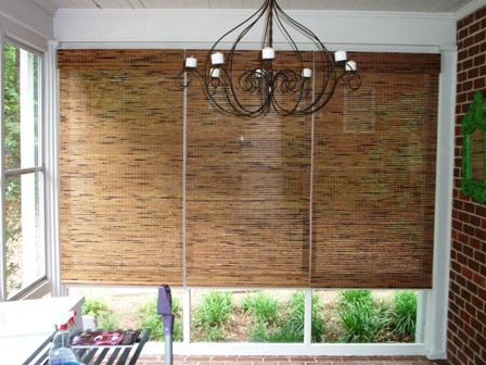 Custom Window Shades Summerfield Nc Plantation