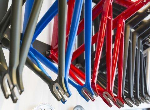 Componenti bicicletta