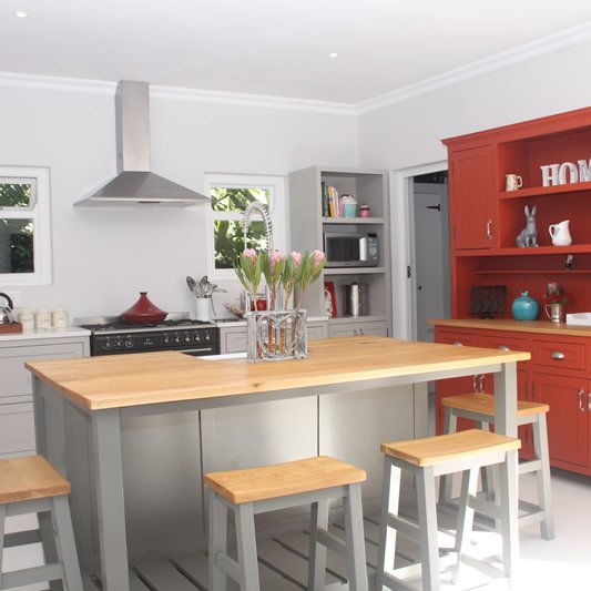 Kitchen Installers Johannesburg