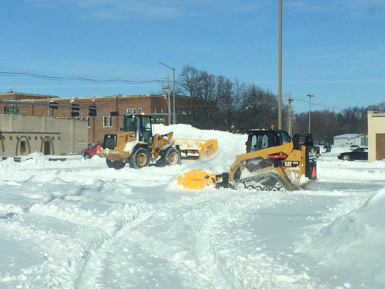 snow removal norfolk ne