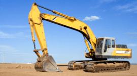 estrazione aggregati, scavi per l'edilizia, escavazioni