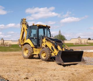 scavi, demolizioni, movimento terra