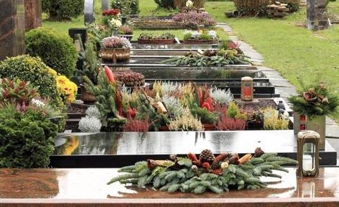 Assistenza funeraria