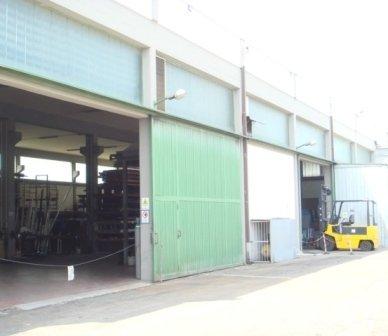 Lcm Imbriani sas, Lecce, vendita tubi di ferro