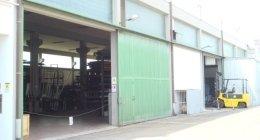 Lcm Imbriani sas, Lecce, produzione lamiere