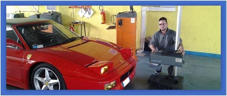 revisioni autoveicoli