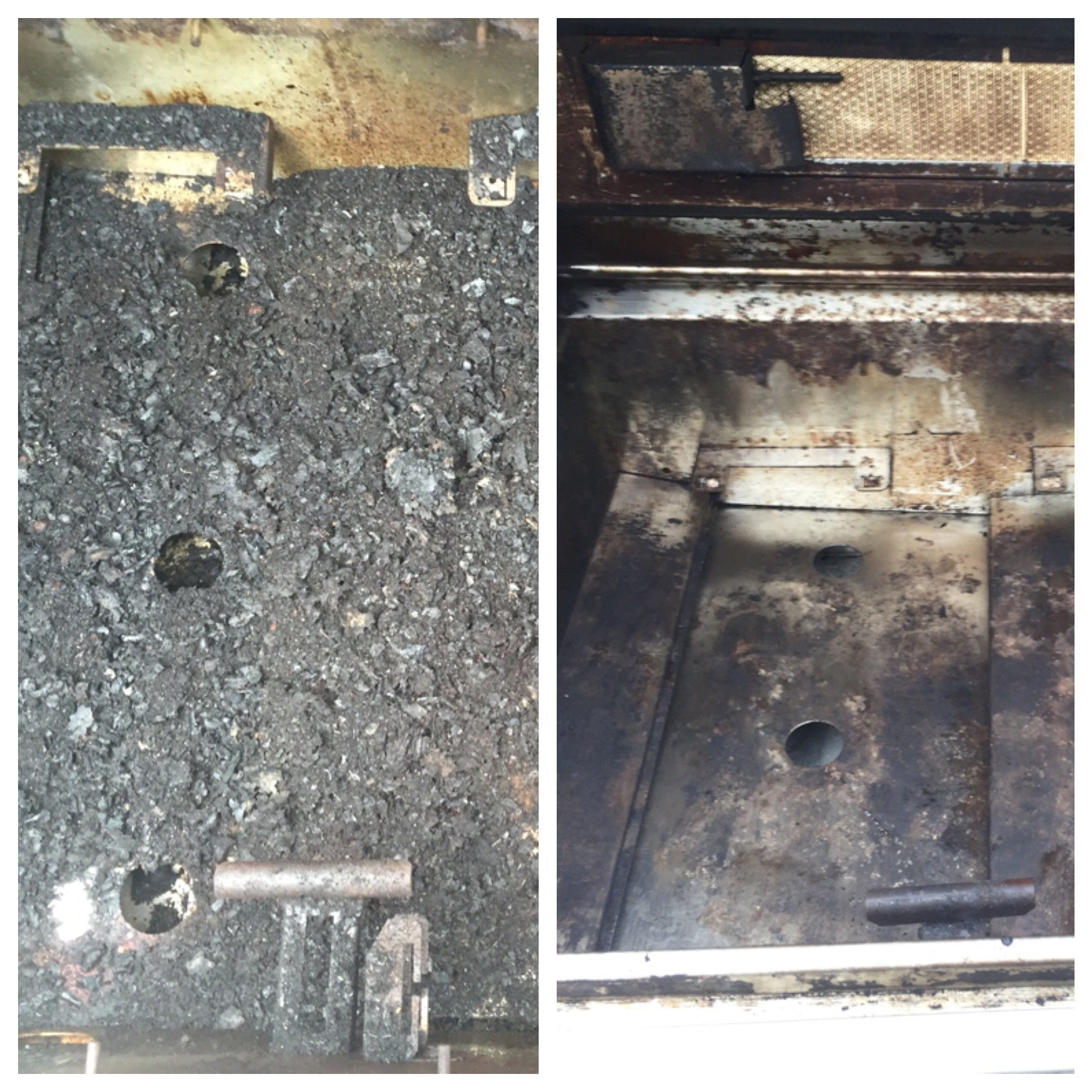 BBQ Grill Cleaning Suffolk County, NY