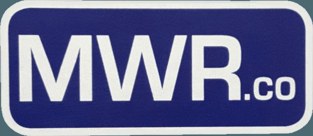 MWR.co Logo