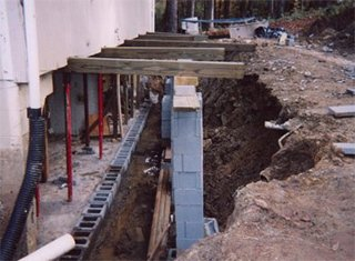 Foundation Repair College Station, TX