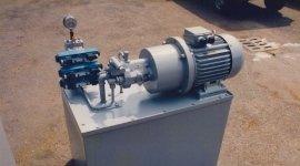 cilindri a semplice effetto, cilindri a doppio effetto, distributori a comando manuale elettromagnetico