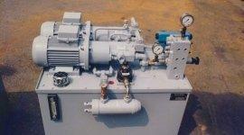 motori idraulici, distributori a comando manuale idraulico, distributori multipli a comando manuale elettromagnetico