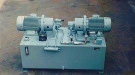 centraline oleodinamiche, regolatori di portata, valvole per il controllo della pressione
