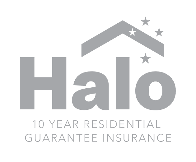 Logo of Halo