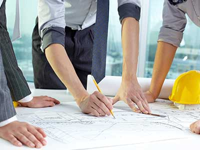 Design and build discussion