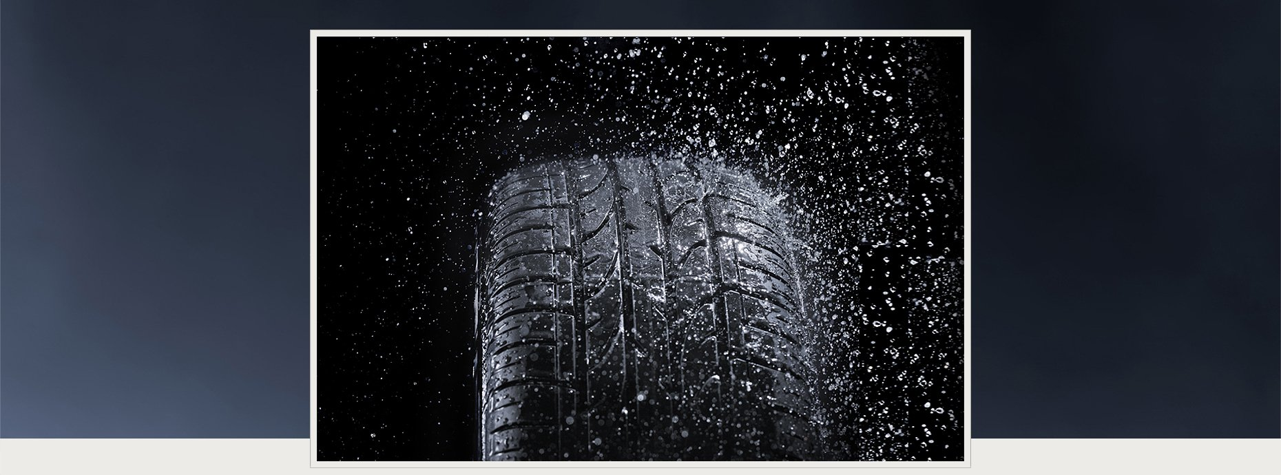 local tyre fitter