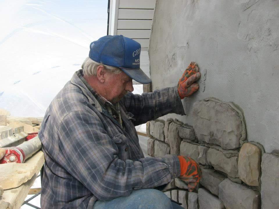 Chimney Repair Erie, PA