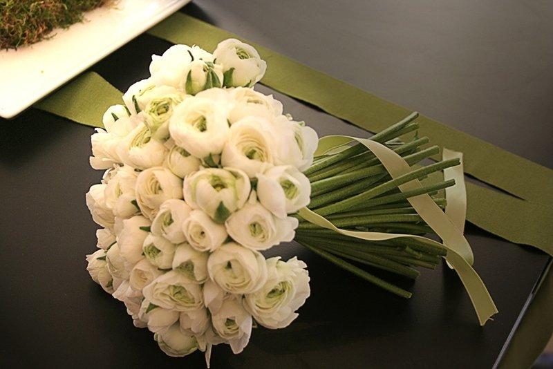 ranucoli bouquet