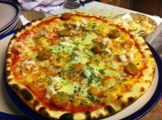 pizza tradizionale