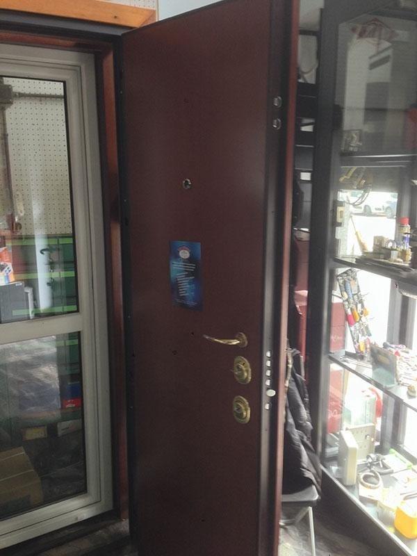 Villatore serrature e chiavi