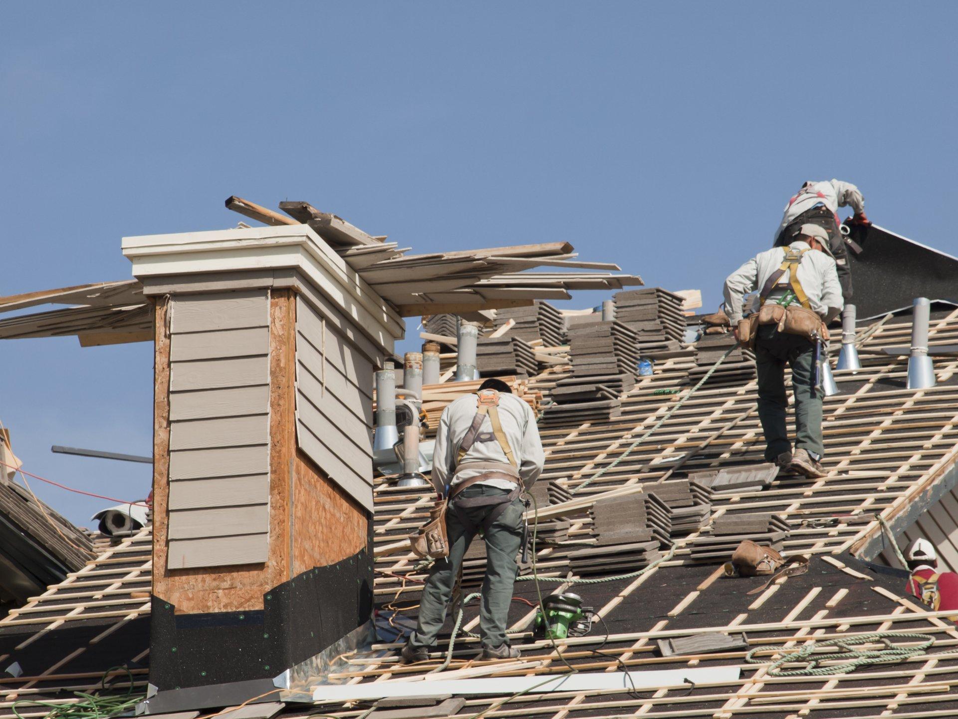 Roofing, Gutter Installation   Framingham, MA   Universal ...