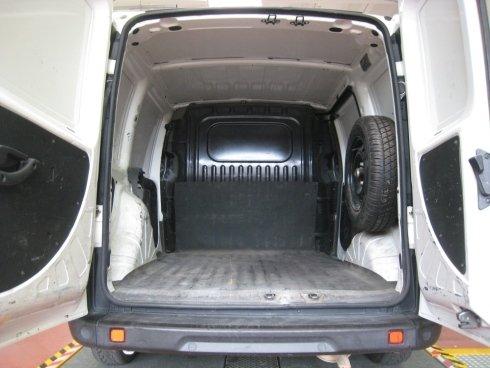 Fiat Doblò 1.6 SX Natural Power Cargo