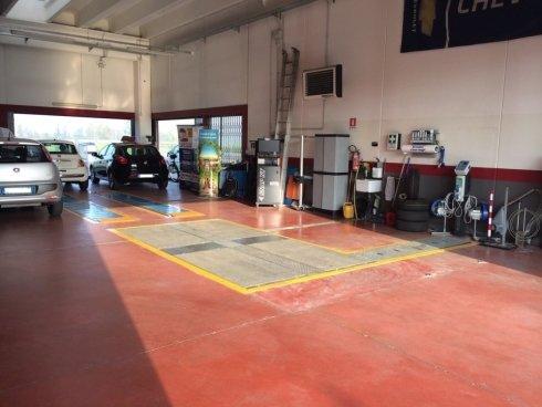 mappatura centraline auto, sistemazione EGR