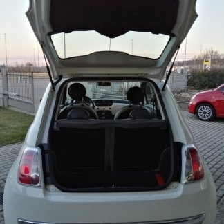 Fiat 500 1.3 MJet 75CV Lounge