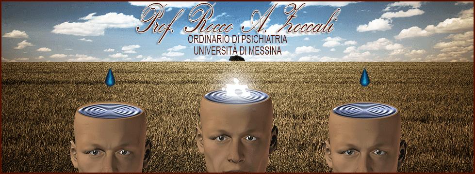 Prof. Rocco A. Zoccali