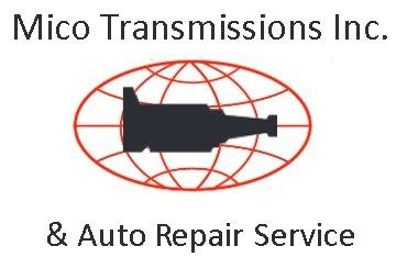 Mico Transmission logo