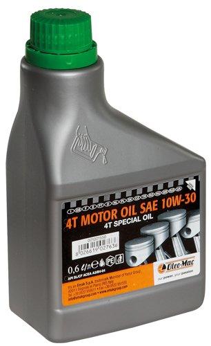 Olio per macchina Oleo Mac a Bussoleno