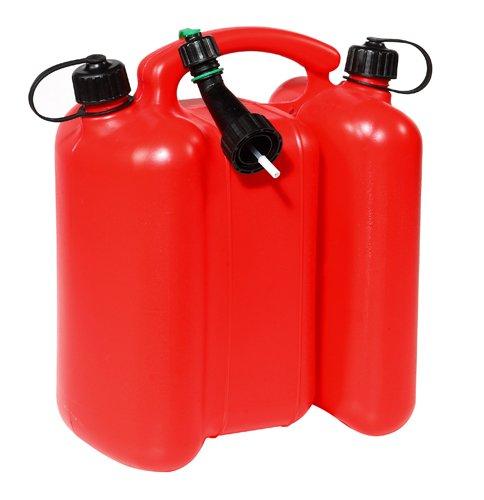 Taniche di carburante presso Va. Ma. Vendita E Assistenza Macchine Agricole a Bussolena