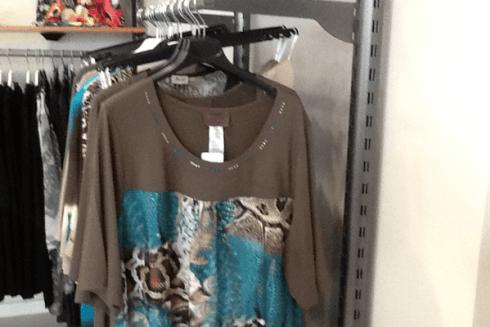 vendita maglia