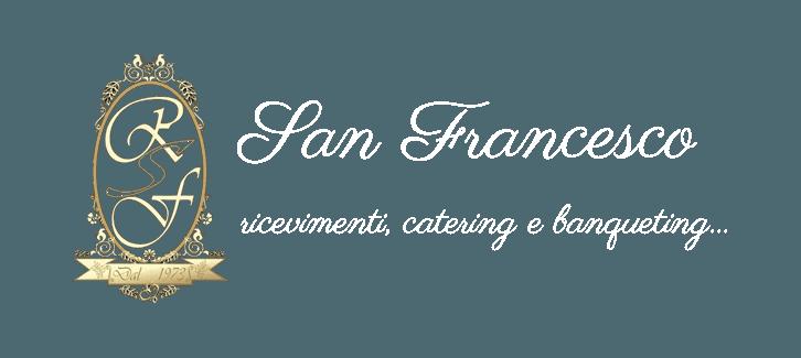 Ristorante San Francesco Catering e Banquting - Logo